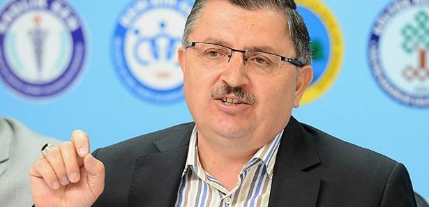 Gündoğdu: Taksim dayatması 2. Gezi denemesi