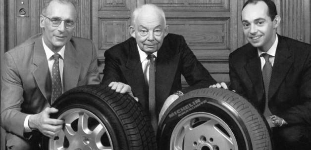 Michelin'in efsanevi yöneticisi öldü