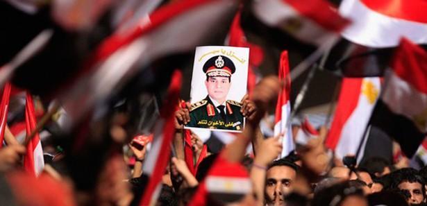 Kuveyt'te Mısır'a 2 milyar dolar