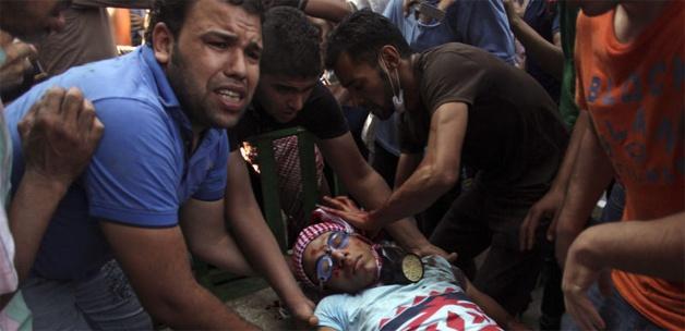 Mısır'da 1 öğrenci daha öldürüldü