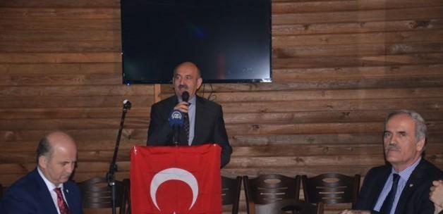 Müezzinoğlu: Vatandaş CHP'ye gerekeni yapar