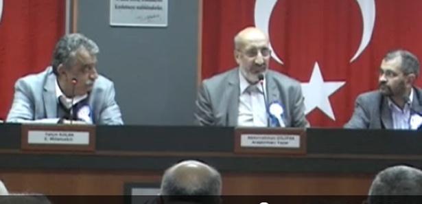 Muhsin Yazıcıoğlu hakkında bomba iddia!