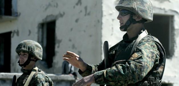 """NATO, Doğu Avrupa'da 5 yeni üs kuracak"""