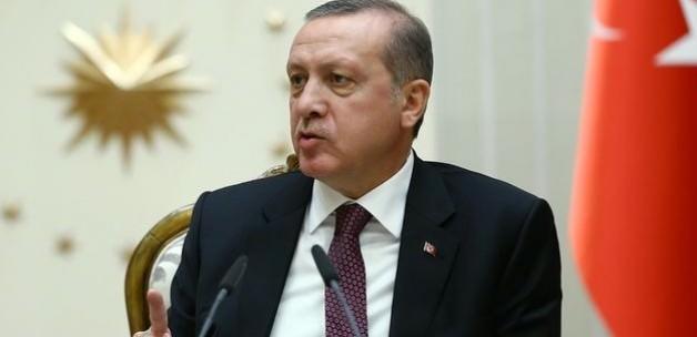 Rektör adaylarının isimleri Erdoğan'ın önünde