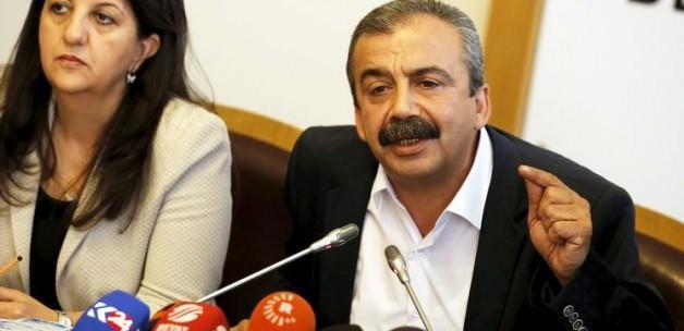 HDP'den 'ılımlı isimlere bakanlık' tepkisi