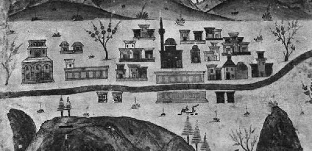 Osmanlı'nın ilk sarayı gün ışığına çıkmayı bekliyor