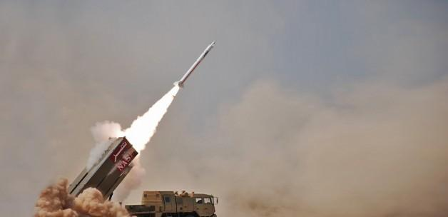 Pakistan balistik füze fırlattı