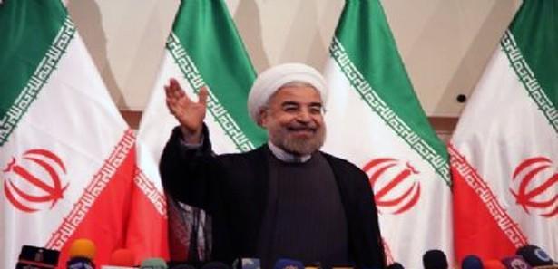 İran: Suriye'deki gurupların elinde kimyasal var