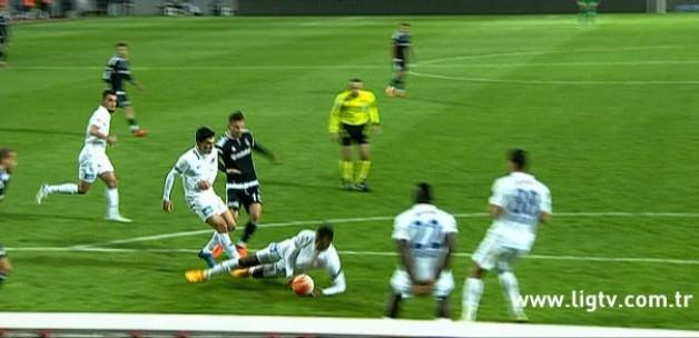 Ryan Donk'tan penaltı açıklaması