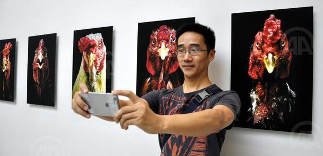 Şanghay'da 'Photo Awards' rüzgarı!