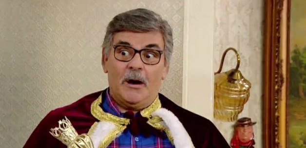 Seksenler dizisinde yurt dışından misafir var!