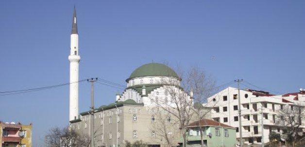 Şeyh Şamil Camii, bir yıldır imam bekliyor