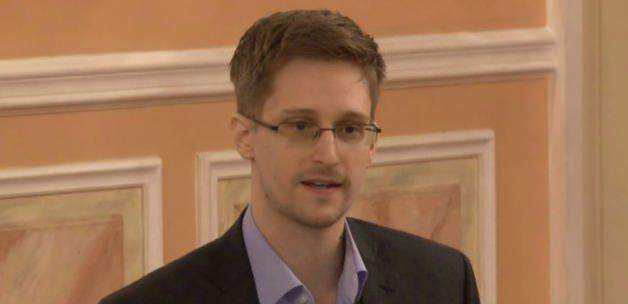 Snowden hapse girmeye razı