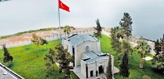 Süleyman Şah Türbesi Türkiye için neden önemli