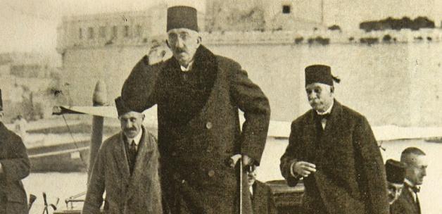 Sultan Vahdettin ve acı gerçekler