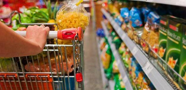 Paketi ezilmiş ambalajlı gıdalara dikkat