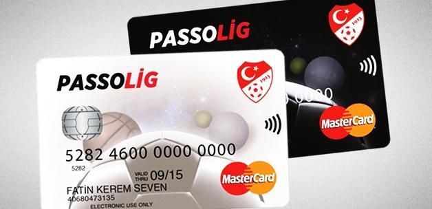 Süper Lig'de krizin yeni adı: Passolig