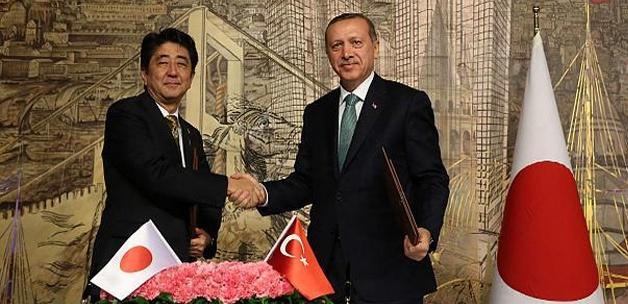 Türkiye-Japonya ilişkilerinin tarihi - GÜNCEL Haberleri