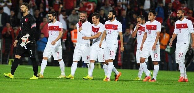 Türkiye maçı Danimarka basınında