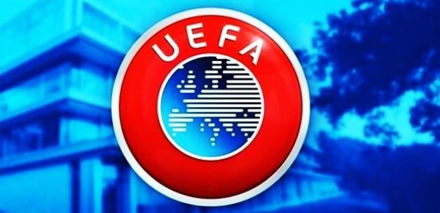 Süper haber! UEFA'da İsviçre'yi geçtik