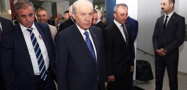 HDP'den üç MHP'li için suç duyurusu
