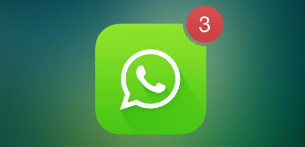 whatsapp yukle