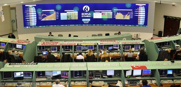 Piyasalarda gün sonu (13 Haziran 2014)