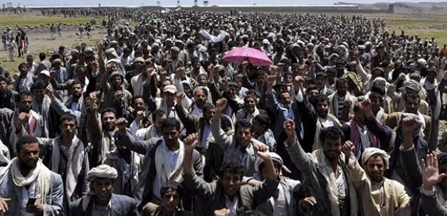 Husiler kimdir? Yemen savaşı neden başladı?