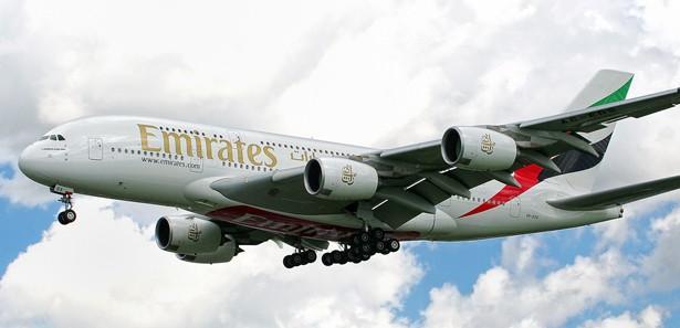 Emirates'ten yüzde 50 indirimli uçuş