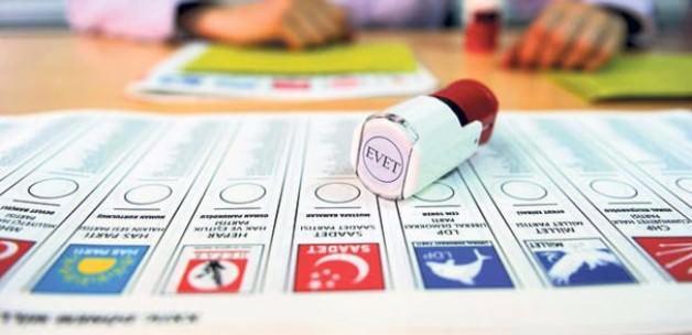 Seçim 2015, nerede oy kullanacağım?