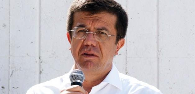 Zeybekçi eski TÜSİAD Başkanına fena laf soktu