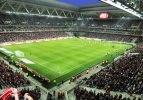 12 Dev Adam Fransa maçını bu statta oynayacak!