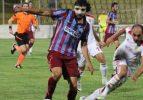 1461 Trabzon 3 puanı tek golle aldı