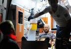 Kaybolan Avusturyalı turist 7 saat sonra kurtarıldı