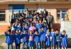 Kağızman Kaymakam Üçgül'den köy ziyaretleri
