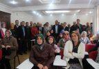 Ferizli'de meslek edindirme kursları başladı
