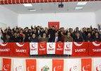Saadet Partisi Genel Başkanı Kamalak'ı istifaya çağırdılar