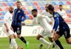 Erciyesspor ikinci yarıda açıldı!