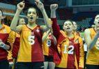 Galatasaray zorlanmadan turladı
