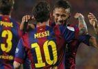 Lionel Messi'den Neymar yorumu