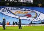 Manchester City logosunu değiştirdi