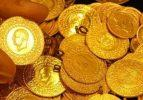 Çeyrek altın 167 lira oldu