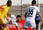 7 gollü maçın galibi Kayserispor!