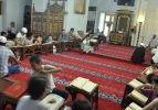 İstanbul'daki 14 camide 2 bin Suriyeli eğitiliyor