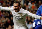 Zidane'lı Real ilk maçında coştu