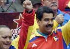 Venezuela'da yine siyasi kriz