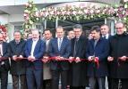 Van Özel Urartu Lazer Göz Merkezi açıldı