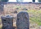 Tarihi mezarlar Kayılara ait olabilir