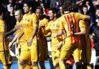 Barcelona sürprize izin vermedi!
