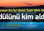 Dünyanın En İyi Helal Tatil Web Sitesi